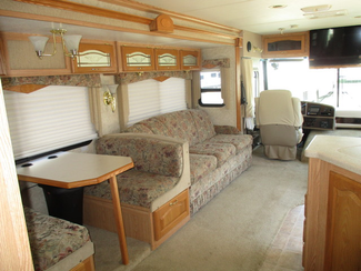 2004 Forest River Georgetown 342DS  city Florida  RV World of Hudson Inc  in Hudson, Florida