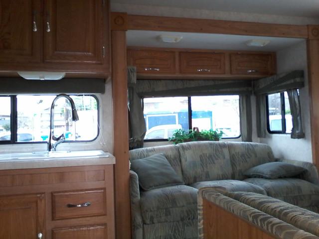 2004 Georgie Boy Pursuit  RV 2970 DS San Antonio, Texas 26