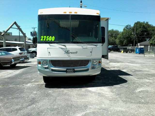 2004 Georgie Boy Pursuit  RV 2970 DS San Antonio, Texas 5