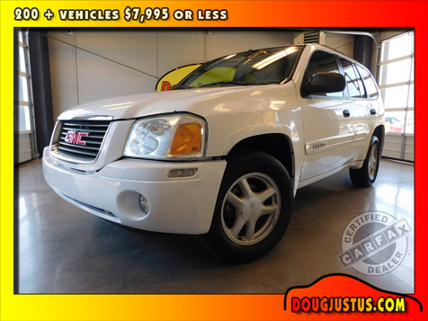 2004 GMC Envoy SLE in Airport Motor Mile ( Metro Knoxville ), TN