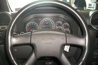 2004 GMC Envoy 4x4 SLE Bentleyville, Pennsylvania 2