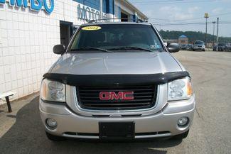 2004 GMC Envoy 4x4 SLE Bentleyville, Pennsylvania 15