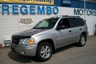 2004 GMC Envoy 4x4 SLE Bentleyville, Pennsylvania 18