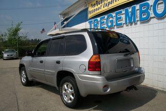 2004 GMC Envoy 4x4 SLE Bentleyville, Pennsylvania 19