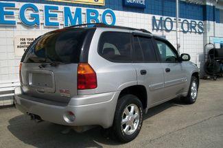 2004 GMC Envoy 4x4 SLE Bentleyville, Pennsylvania 23