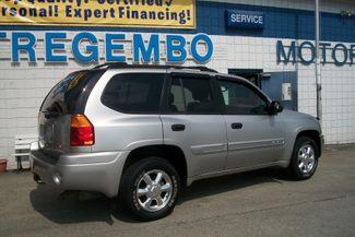 2004 GMC Envoy 4x4 SLE Bentleyville, Pennsylvania 24