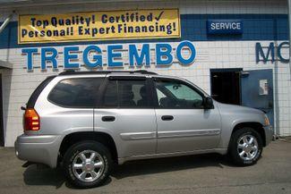2004 GMC Envoy 4x4 SLE Bentleyville, Pennsylvania 34