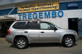 2004 GMC Envoy 4x4 SLE Bentleyville, Pennsylvania 25