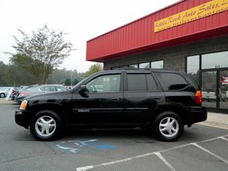 2004 GMC Envoy SLE  city NC  Little Rock Auto Sales Inc  in Charlotte, NC