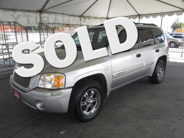 2004 GMC Envoy SLE Please call or e-mail to check availability All of our vehicles are availabl