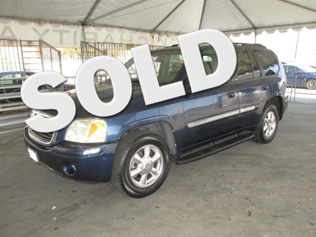 2004 GMC Envoy SLT Please call or e-mail to check availability All of our vehicles are availabl