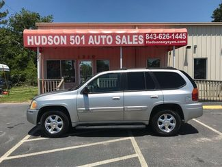 2004 GMC Envoy in Myrtle Beach South Carolina