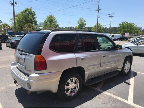 2004 GMC Envoy SLT   Myrtle Beach, South Carolina   Hudson Auto Sales in Myrtle Beach, South Carolina