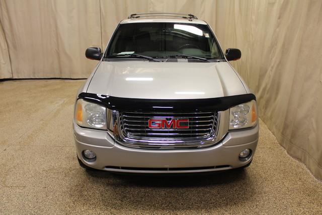 2004 GMC Envoy SLT Roscoe, Illinois 9