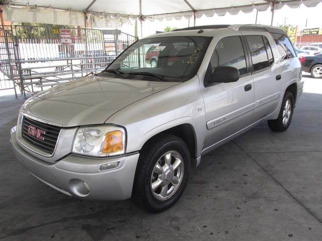 2004 GMC Envoy XUV SLE Please call or e-mail to check availability All of our vehicles are avai