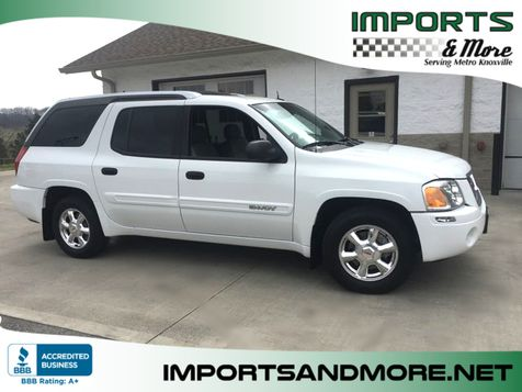 2004 GMC Envoy XUV SLE 4WD in Lenoir City, TN