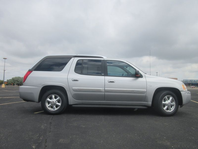 2004 GMC Envoy XUV SLT  Fultons Used Cars Inc  in , Colorado
