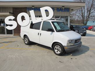 2004 GMC Safari Cargo Van XT | Medina, OH | Towne Cars in Ohio OH