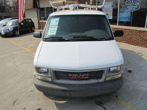 2004 GMC Safari Cargo Van XT | Medina, OH | Towne Cars in Medina, OH
