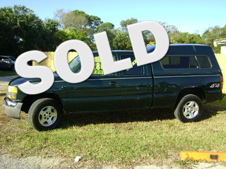 2004 GMC Sierra 1500 4X4  in Fort Pierce, FL