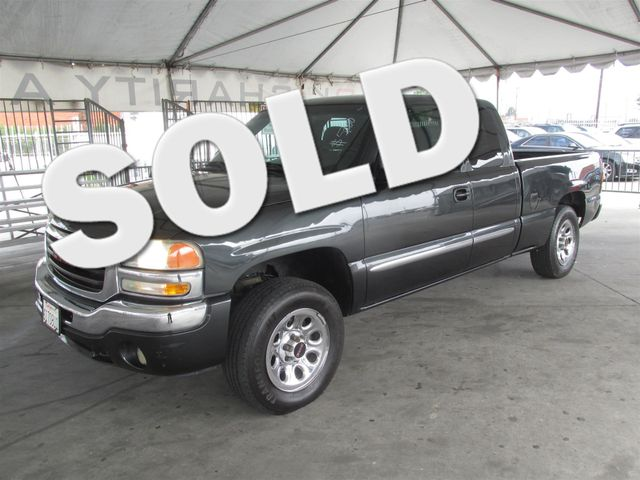 2004 GMC Sierra 1500 SLE Please call or e-mail to check availability All of our vehicles are av