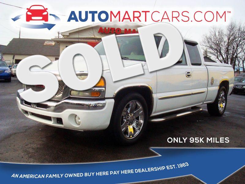 2004 GMC Sierra 1500 SLT | Nashville, Tennessee | Auto Mart Used Cars Inc. in Nashville Tennessee