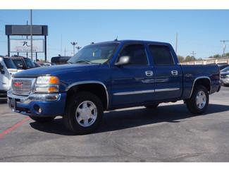 2004 GMC Sierra 1500 SLT Z71 in Oklahoma City OK