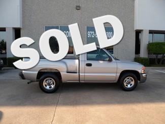 2004 GMC Sierra 1500 in Plano Texas