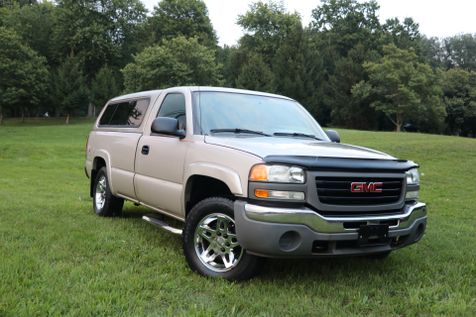 2004 GMC Sierra 1500  | Tallmadge, Ohio | Golden Rule Auto Sales in Tallmadge, Ohio