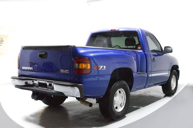 2004 GMC Sierra 1500 SLE Tampa, Florida 2