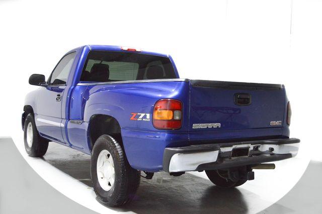 2004 GMC Sierra 1500 SLE Tampa, Florida 4