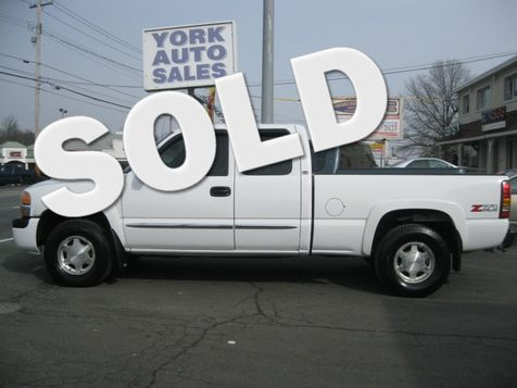 2004 GMC Sierra 1500 SLE in , CT
