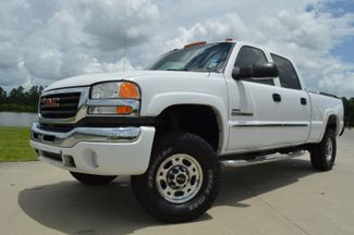 2004 GMC Sierra 2500 SLE Walker, Louisiana 4