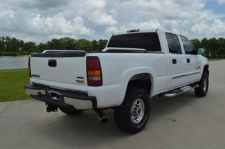 2004 GMC Sierra 2500 SLE Walker, Louisiana 3