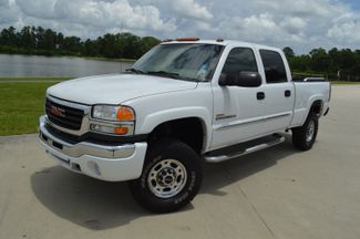 2004 GMC Sierra 2500 SLE Walker, Louisiana 5