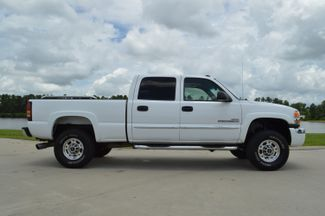 2004 GMC Sierra 2500 SLE Walker, Louisiana 2