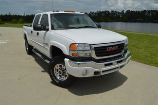2004 GMC Sierra 2500 SLE Walker, Louisiana 1