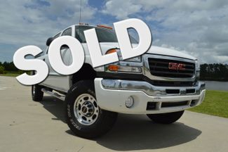 2004 GMC Sierra 2500 SLE Walker, Louisiana