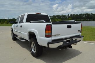 2004 GMC Sierra 2500 SLE Walker, Louisiana 7