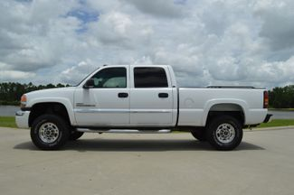 2004 GMC Sierra 2500 SLE Walker, Louisiana 6