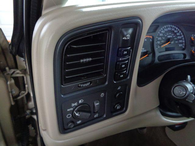 2004 GMC Sierra 2500HD SLT Corpus Christi, Texas 18