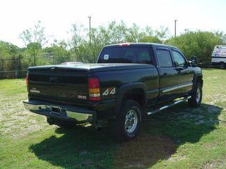 2004 GMC Sierra 2500HD SLT San Antonio, Texas 5