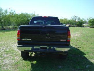 2004 GMC Sierra 2500HD SLT San Antonio, Texas 6