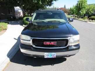 2004 GMC Yukon SLT 2WD Only 74K Miles! Bend, Oregon 4