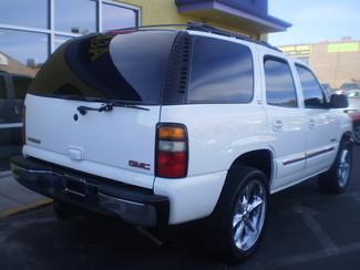 2004 GMC Yukon SLT Englewood, Colorado 4