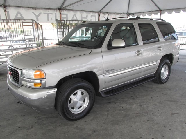 2004 GMC Yukon SLT This particular Vehicle comes with 3rd Row Seat Please call or e-mail to check