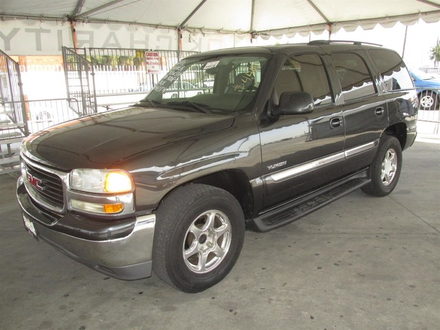 2004 GMC Yukon SLT Please call or e-mail to check availability All of our vehicles are availabl