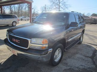 2004 GMC Yukon SLT Houston, Mississippi 1