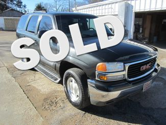 2004 GMC Yukon SLT Houston, Mississippi