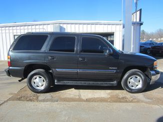 2004 GMC Yukon SLT Houston, Mississippi 2